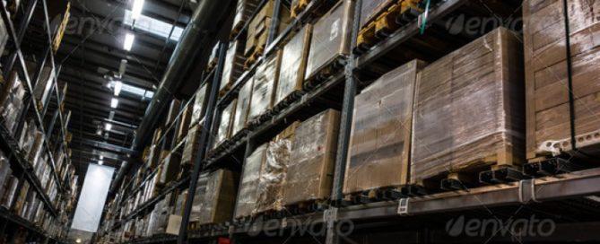International Shipping and Storage