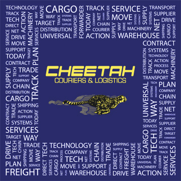 Cheetah Couriers, Parcel Delivery Service